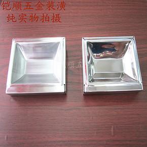 全场大促销 304精品不锈钢烟灰缸 墙挂式烟灰缸 挂壁式烟灰盒