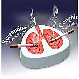 最畅销的声控*光控劝人戒烟的烟灰缸(清仓大特价)