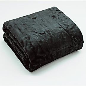 高档晴纶毛毯/拉舍尔毯子/咖啡珊瑚绒毛毯水貂绒(特价)
