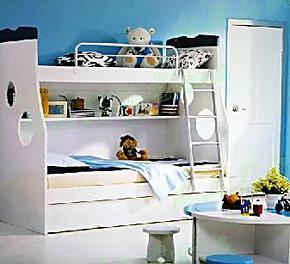 多喜爱/多喜爱儿童家具/多喜爱儿童上下床/高低床8a100