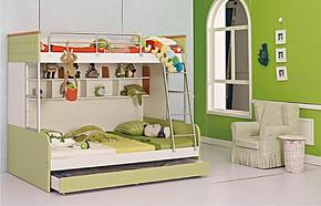 特价包邮未来之窗品牌儿童家具高低床上下床组合套房儿童床子母床