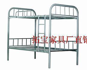 厂家直销铁床,上下床,高低床,员工床,学生床,工厂用床,学校用床