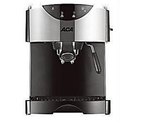 ACA/北美电器 AC-E15A家用半自动咖啡机 压力咖啡机 初级入门首选