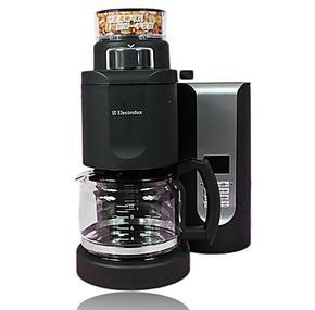 Electrolux/伊莱克斯 ECM-4100/ECM4100全自动咖啡机 咖啡豆套餐