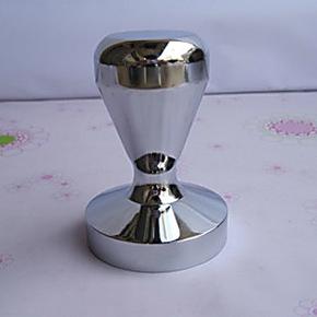 意式咖啡机不锈刚压粉器 半自动咖啡机压粉锤 压咖啡粉