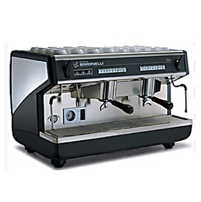 NUOVA SIMONELLI APPIAI2 诺瓦双头半自动咖啡机 商用意式咖啡机