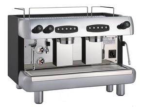 台湾克鲁博KLUB CS2 双头电控 意式商用半自动咖啡机 专用咖啡机