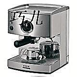 灿坤TSK-1817 意式半自动咖啡机 泵压式高压蒸汽咖啡机