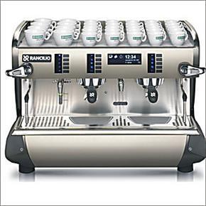 Rancilio兰奇里奥classe10半自动咖啡机商用 半自动咖啡机意式