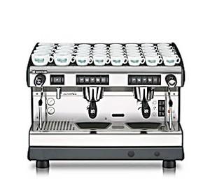 意大利 兰奇里奥Rancilio Classe 7电控双头意式专业半自动咖啡机