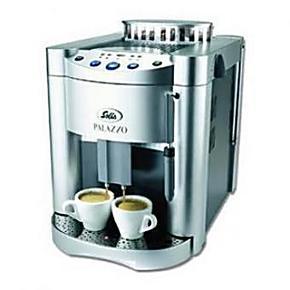 正品瑞士索利斯solis Palazzo (快速转换) 全自动咖啡机