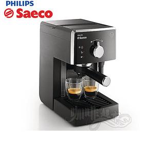 咖啡超市 Philips/飞利浦 HD8323/05 半自动咖啡机 咖啡机家用