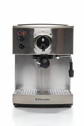 【正品】Electrolux/伊莱克斯 EES-200家用意式半自动高压咖啡机