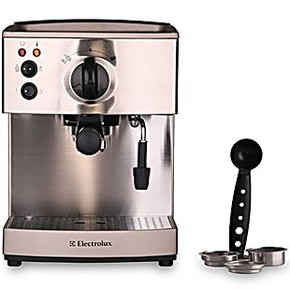 Electrolux/伊莱克斯 EES-200半自动 高压 意式咖啡机EES 200
