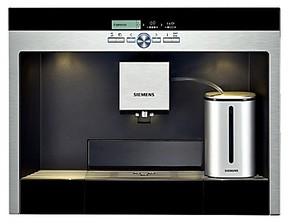 SIEMENS/西门子 TK76K573CN 原装进口咖啡机