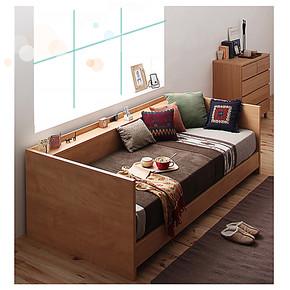 现代简约时尚风格韩式多功能1.5米沙发床/单双人沙发床辽宁省包邮