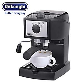 包邮Delonghi/德龙 EC152CD 家用特浓半自动意式泵压咖啡机联保