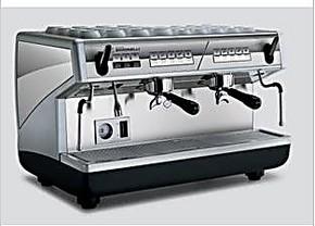 意大利诺瓦 NUOVA SIMONELLI APPIA双头半自动电控咖啡机