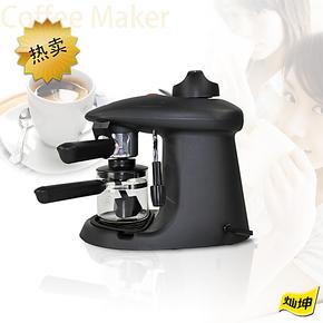 高压蒸汽咖啡机意大利式咖啡机泵压式咖啡机Eupa/灿坤 TSK-1822A
