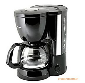 正品伊莱克斯4杯份 伊莱克斯咖啡机EGCM200美式咖啡壶 咖啡器具
