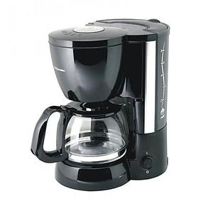 伊莱克斯4杯滴漏式咖啡机 EGCM200 全新正品