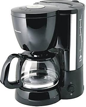Electrolux/伊莱克斯EGCM200咖啡机4杯滴漏式咖啡机  正品包邮