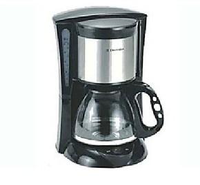 原装正品 伊莱克斯EGCM150咖啡机 12杯滴漏式咖啡壶 特价促销