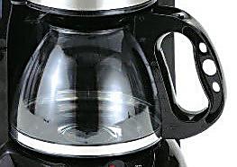 正品伊莱克斯 12杯滴漏式咖啡机 EGCM-150  原配件玻璃壶!!!