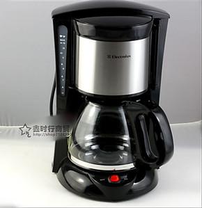 伊莱克斯EGCM150 咖啡机 咖啡壶  滴漏式咖啡机 特价 泡茶机
