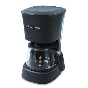 包邮正品联保Electrolux/伊莱克斯ECM052咖啡机滴漏式家用咖啡机