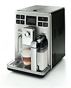 Philips/飞利浦 HD8854/15全自动咖啡机*Saeco自动浓缩咖啡机