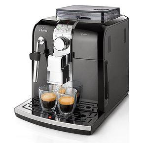 德国直购Philips/飞利浦 HD8833/15 Saeco喜客全自动浓缩咖啡机