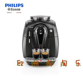 Philips Saeco飞利浦/喜客 HD8743/HD8745 全自动咖啡机 包邮