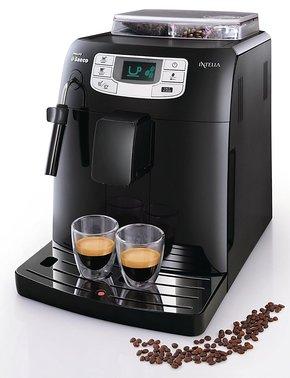 德国直邮Philips/飞利浦 HD8751/15 Saeco喜客自动意式浓缩咖啡机