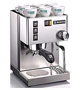 意大利兰奇里奥 Silvia半自动咖啡机 具休套餐价格联系客服