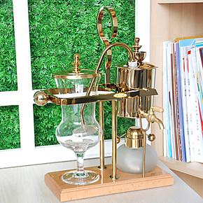 Every/艾薇皇家比利时咖啡机 比利时壶 酒精灯加热手工皇家咖啡壶