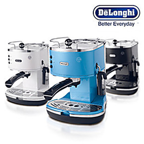 正品Delonghi/德龙 ECO310 意大利德龙-泵压式咖啡机-EC0310