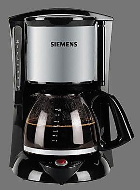 西门子咖啡机CG7232