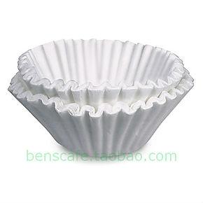 【BEN's CAFE】BUNN 20138.0000滤纸 TF DBC咖啡机专用滤纸