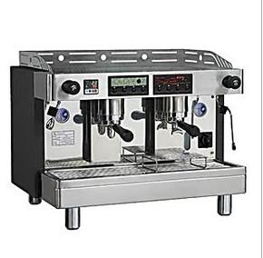klub克鲁博 LT2 鮮茶意式咖啡機茶咖机咖啡机/商用咖茶机