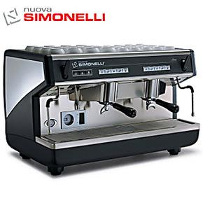 Nuova simonelliAPPIAI2双头诺瓦半自动咖啡机 009-NW005