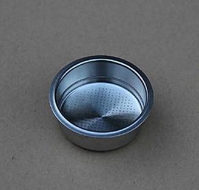 伊莱克斯咖啡机EA120/EES200过滤网 易理包/2杯份 粉碗粉槽
