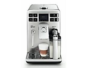 Philips/飞利浦 HD8856/05全自动咖啡机2013意式咖啡机厨房电器
