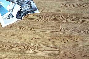 地暖地板二合一 碳晶 自发热碳晶地暖地板 暖芯地板 橡木