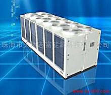 美国中央空调三合一热水地暖家用商用斯图华纳空气源热泵变频多联