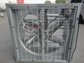 负压风机工业排气扇环保空调厂房养殖场降温风机网吧换气扇湿帘