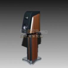 音响3d模型下载