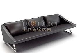 国外精品沙发10-5套3d模型下载