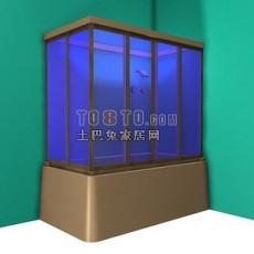 淋浴房效果图制作素材库、max33d模型下载