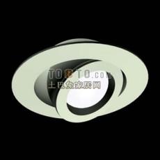 灯具其他-0183d模型下载